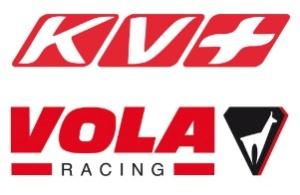 KV+ Vola racing