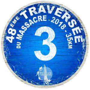 Récompenses 2018 - 3ème du 35km
